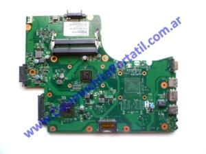0523MOA Mother Toshiba Satellite C655D-S5529 / PSC0YU-0415M