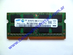 0523NMA Memoria Toshiba Satellite C655D-S5529 / PSC0YU-0415M