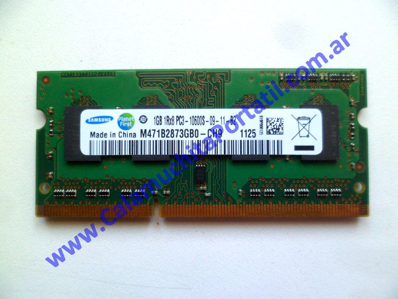 0523NMB Memoria Toshiba Satellite C655D-S5529 / PSC0YU-0415M