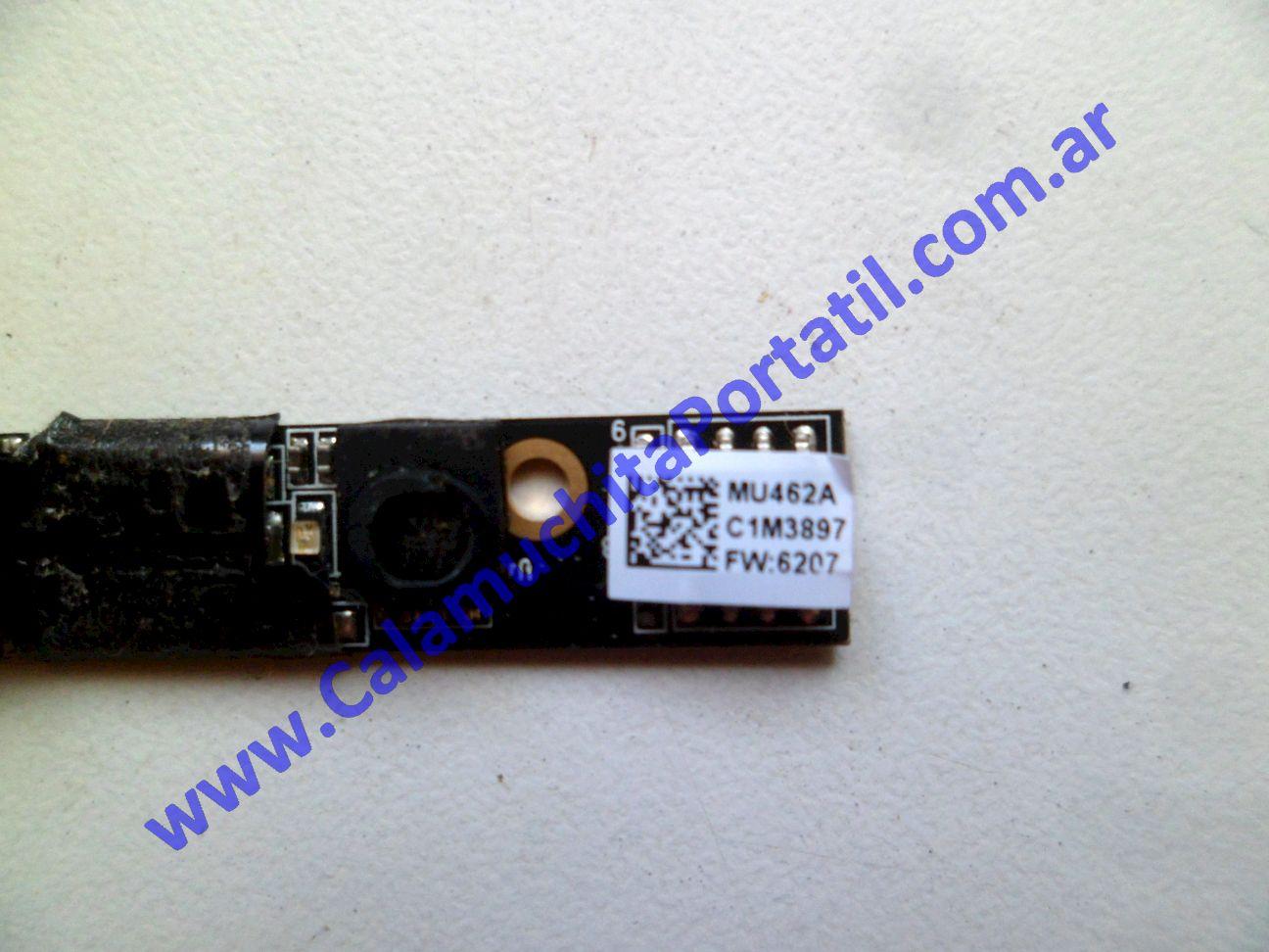 0523WEB Webcam Toshiba Satellite C655D-S5529 / PSC0YU-0415M