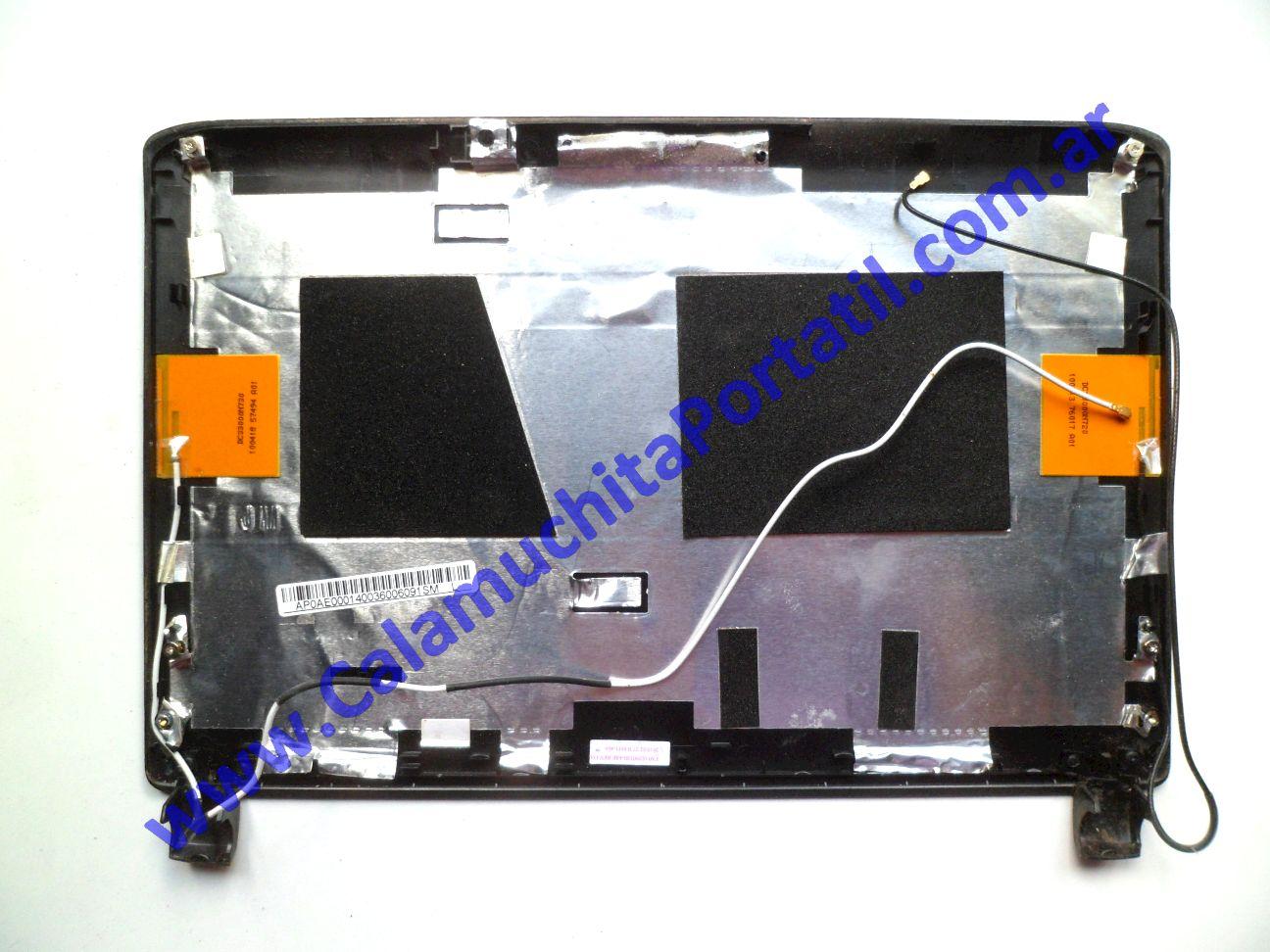 0524CAA Carcasa Tapa Acer Aspire One NAV50