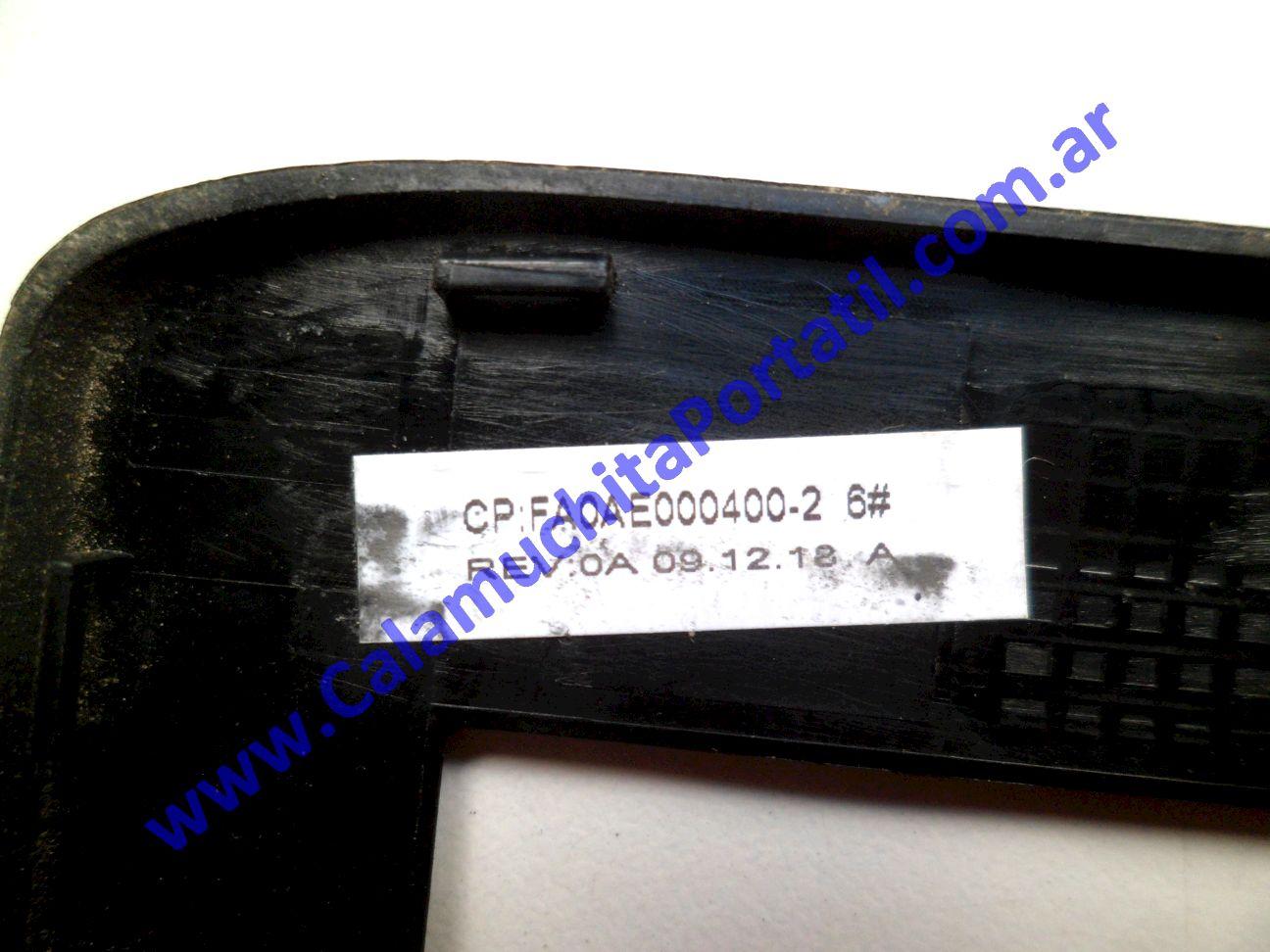 0524CAB Carcasa Marco Acer Aspire One NAV50