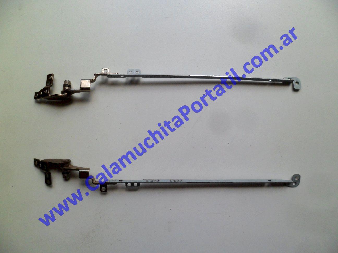 0524LBI Bisagras Acer Aspire One NAV50