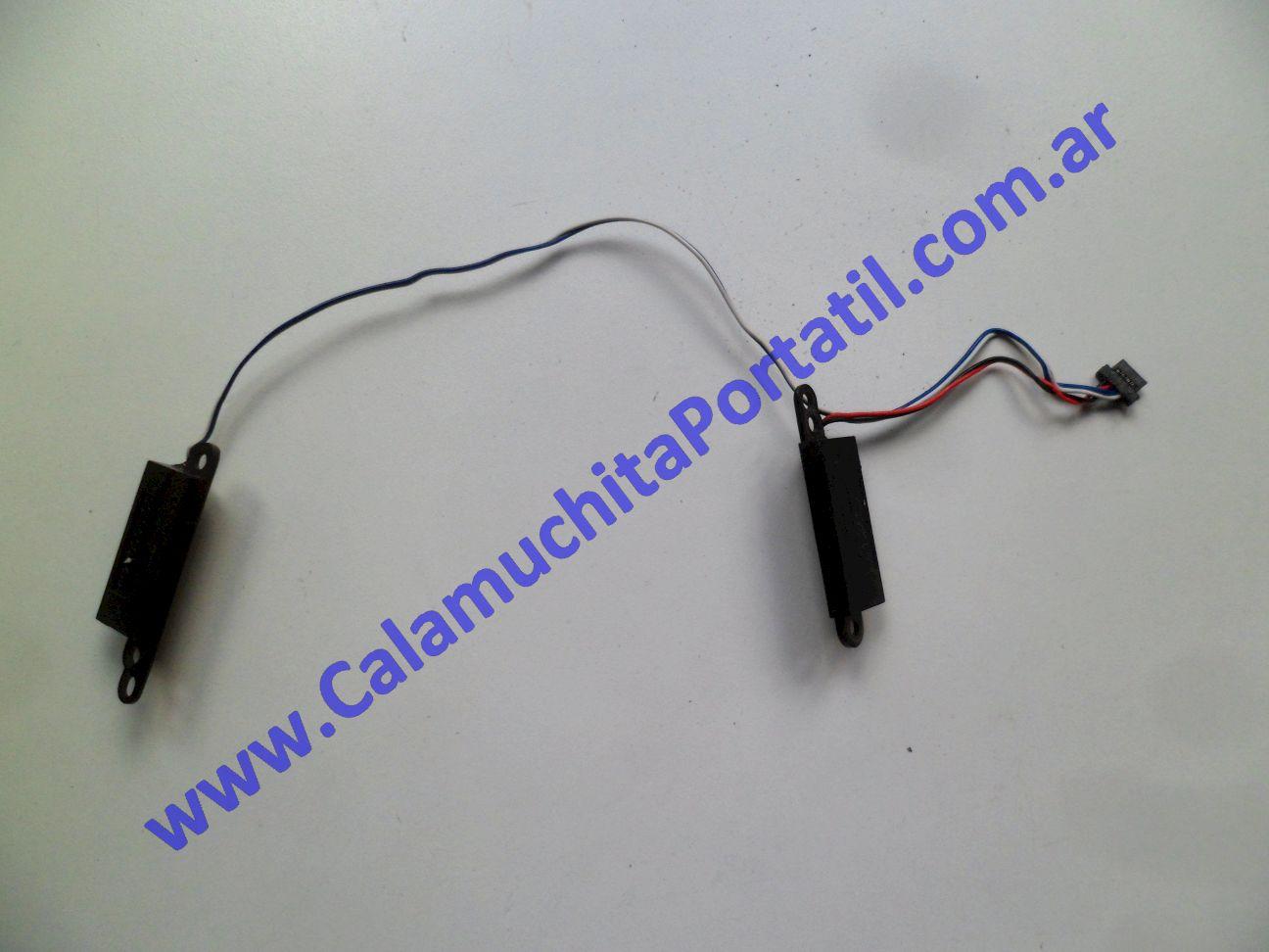 0524SPA Parlantes Acer Aspire One NAV50
