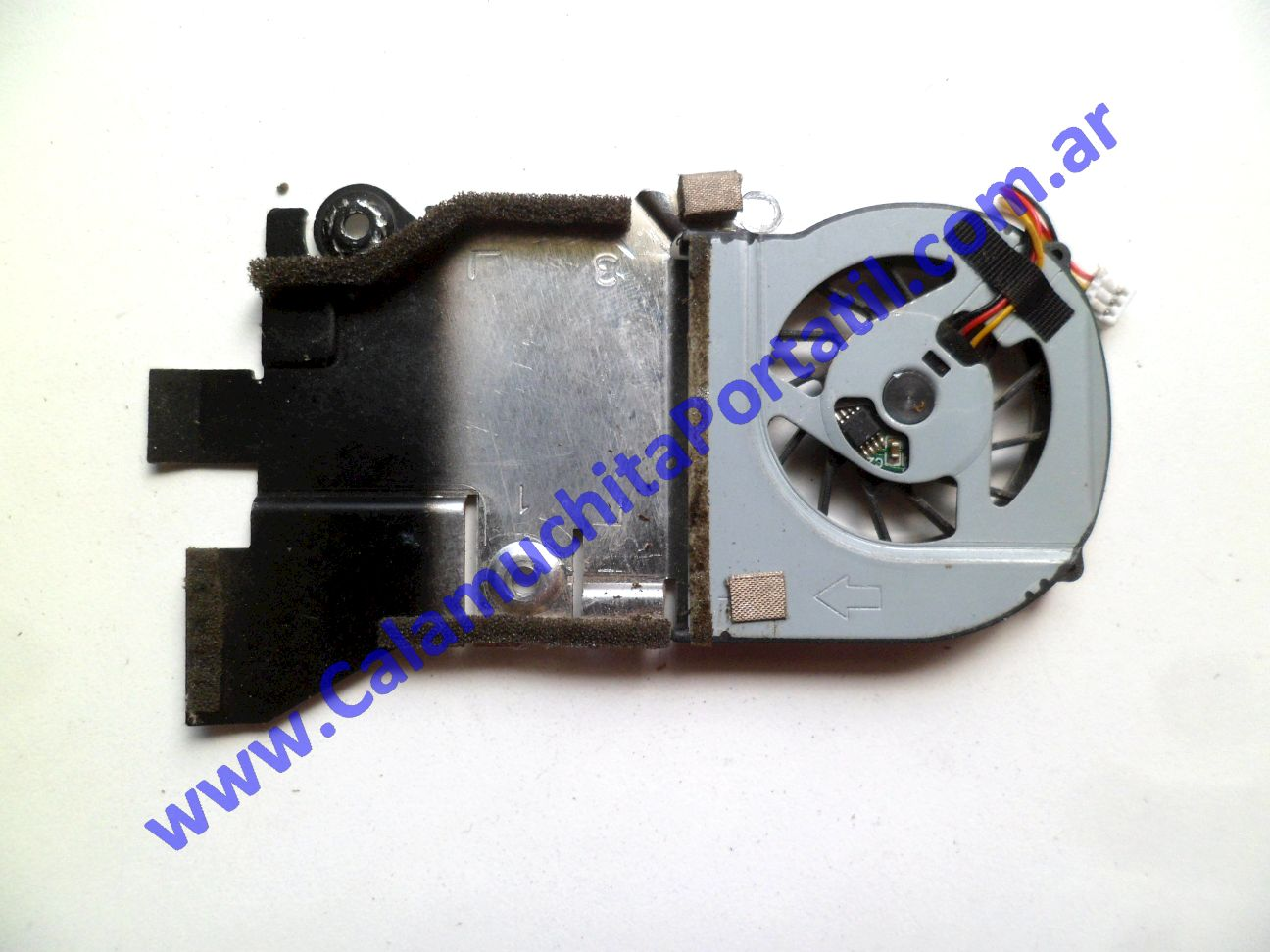 0524VDA Cooler C/Disipador Acer Aspire One NAV50
