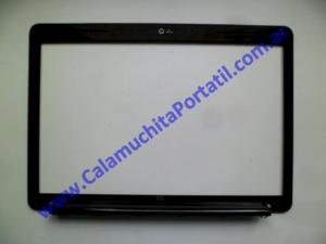 0525CAB Carcasa Marco Hewlett Packard Pavilion dv4-2111la / WR358LA#ABM