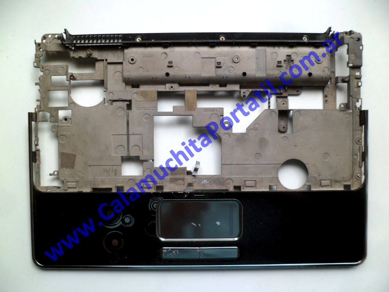 0525CAC Carcasa Teclado Hewlett Packard Pavilion dv4-2111la / WR358LA#ABM