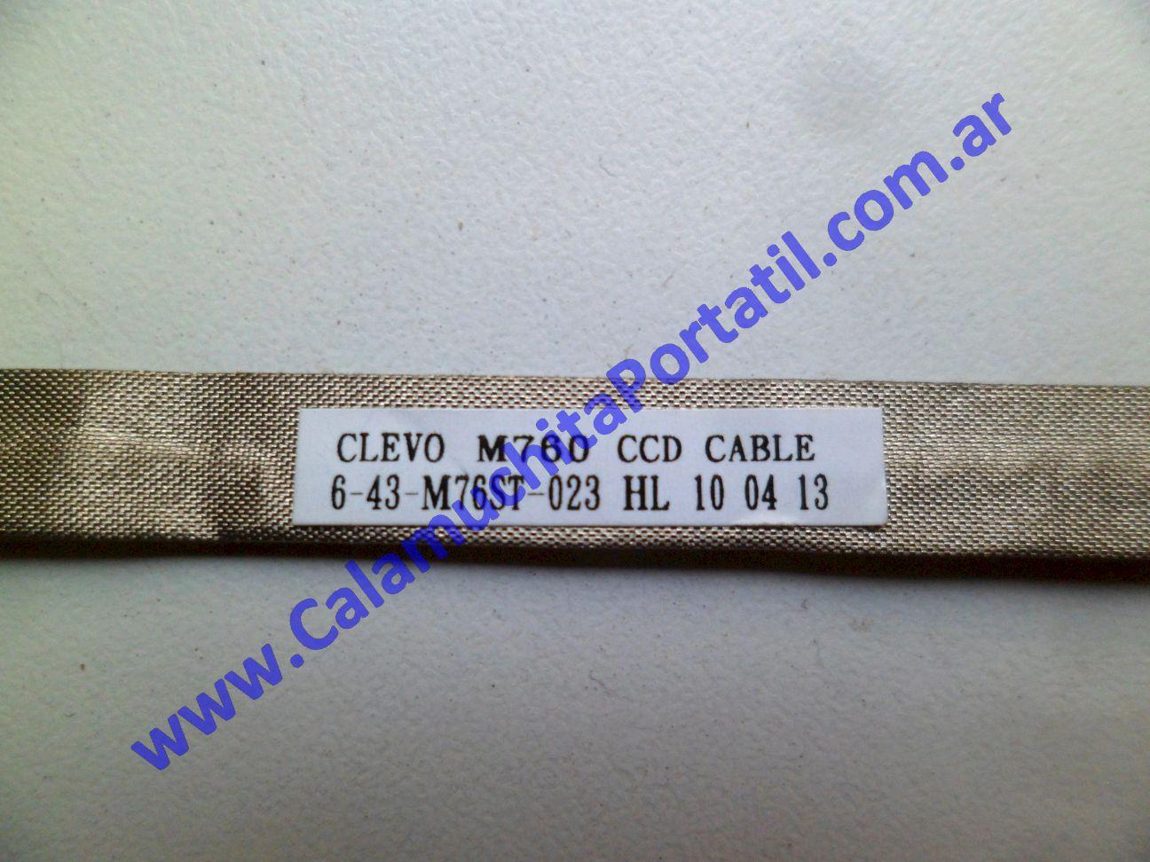 0526FWE Flex Webcam Banghó B-763XK