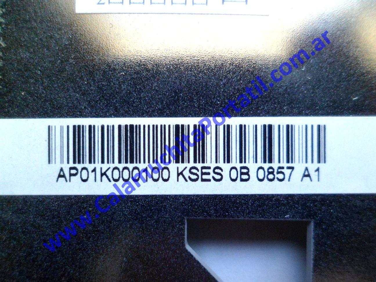 0527CAC Carcasa Teclado Acer Aspire 5720z / ICL50