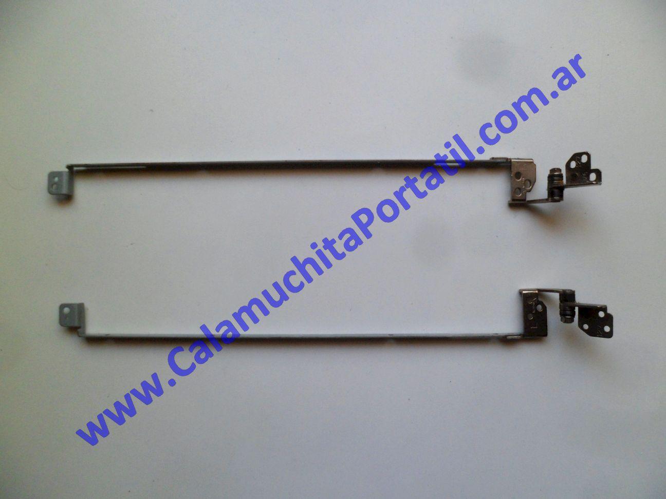 0527LBI Bisagras Acer Aspire 5720z / ICL50
