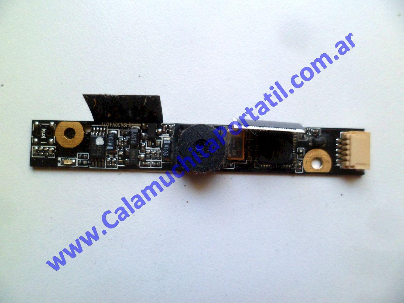 0527WEB Webcam Acer Aspire 5720z / ICL50