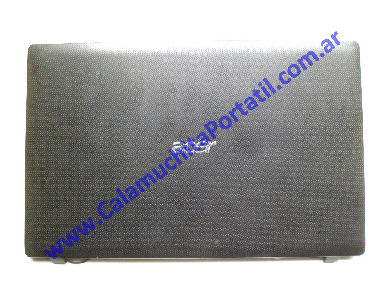 0528CAA Carcasa Tapa Acer Aspire 5251-1779 / NEW75