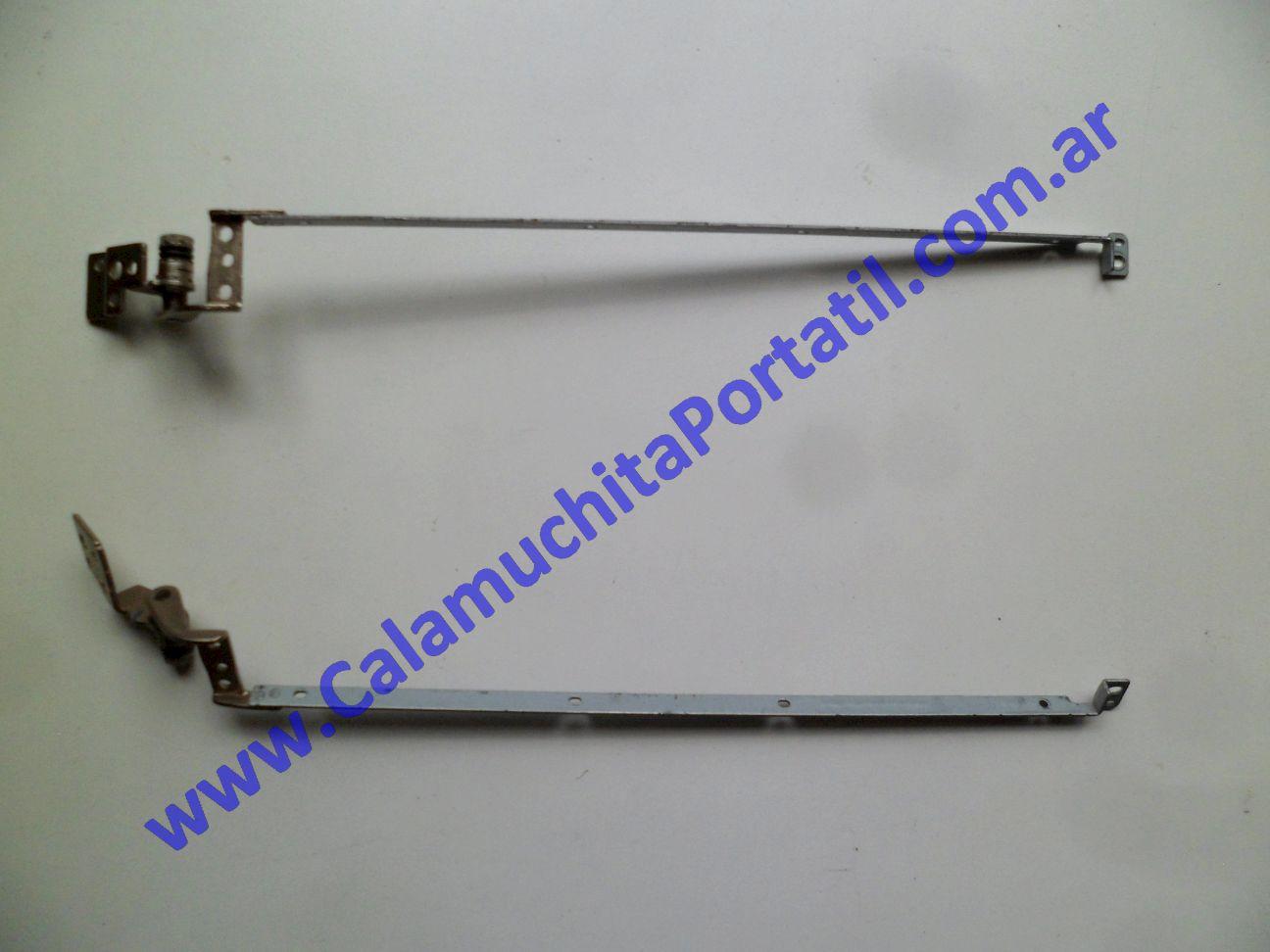 0528LBI Bisagras Acer Aspire 5251-1779 / NEW75