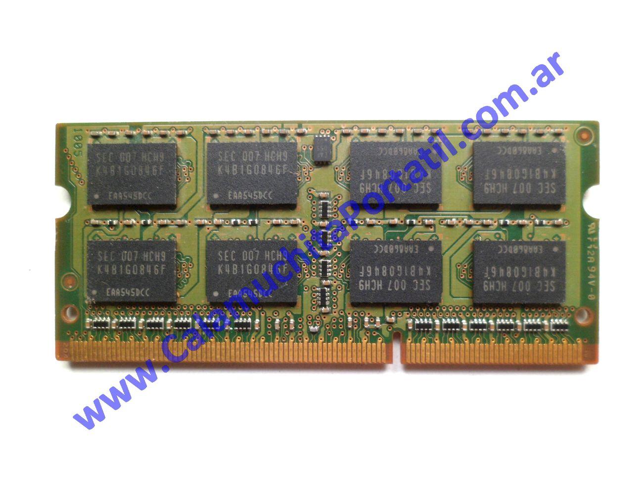 0528NMA Memoria Acer Aspire 5251-1779 / NEW75