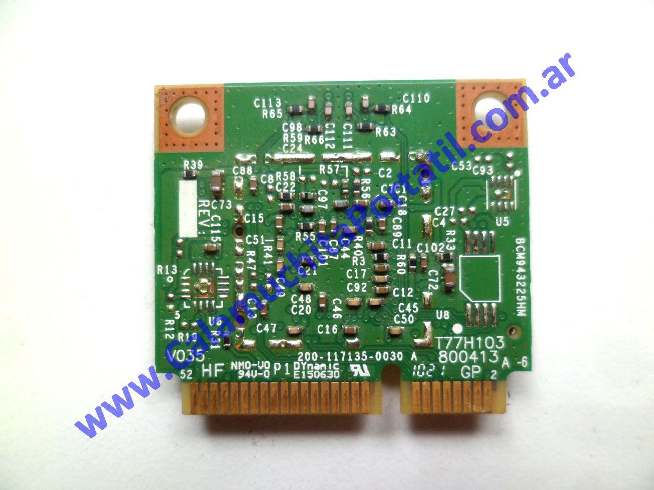 0528PWI Placa Wifi Acer Aspire 5251-1779 / NEW75
