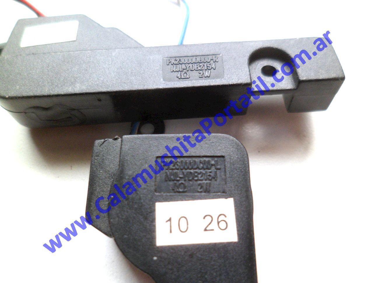 0528SPA Parlantes Acer Aspire 5251-1779 / NEW75
