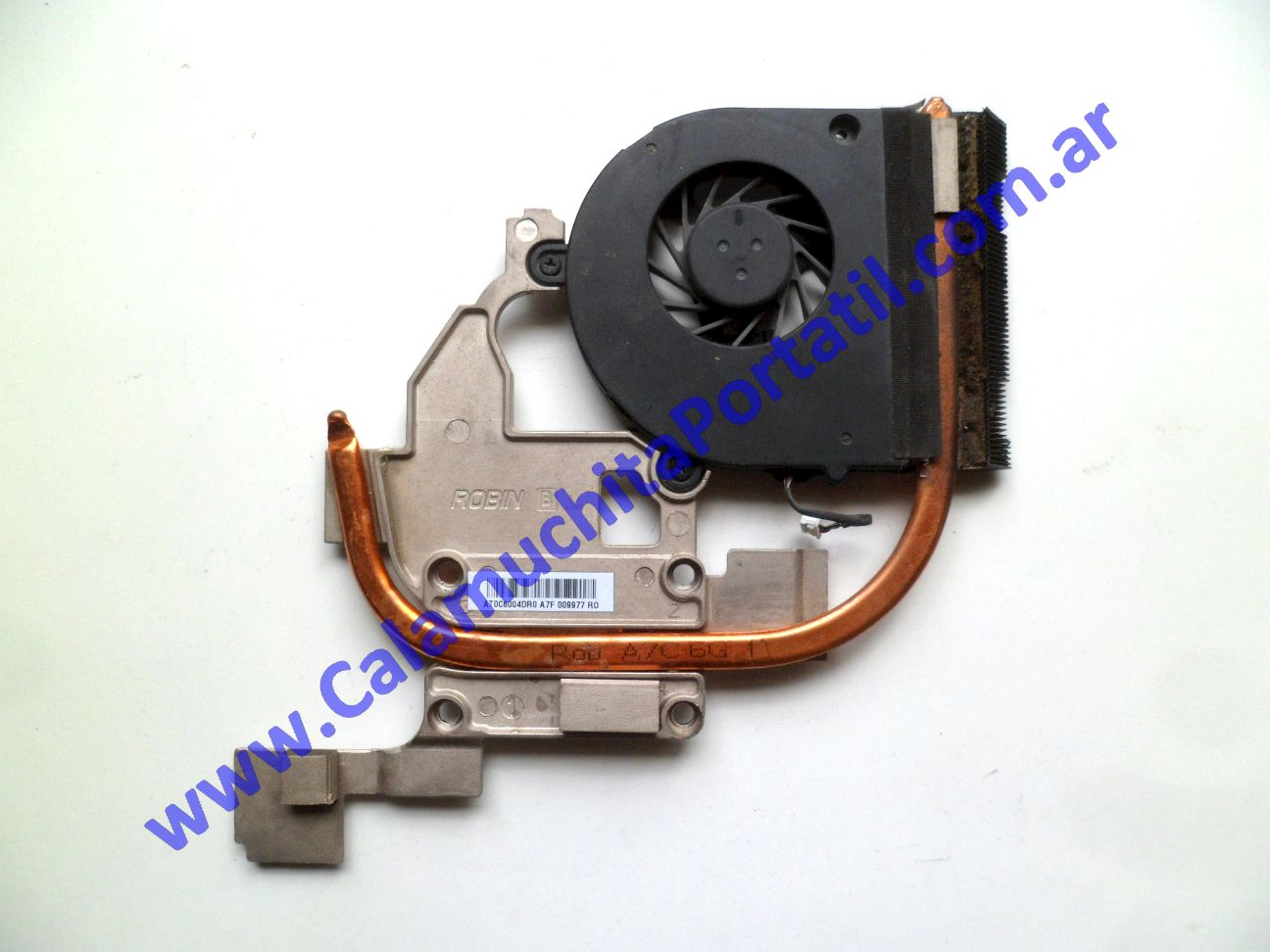 0528VDA Cooler C/Disipador Acer Aspire 5251-1779 / NEW75