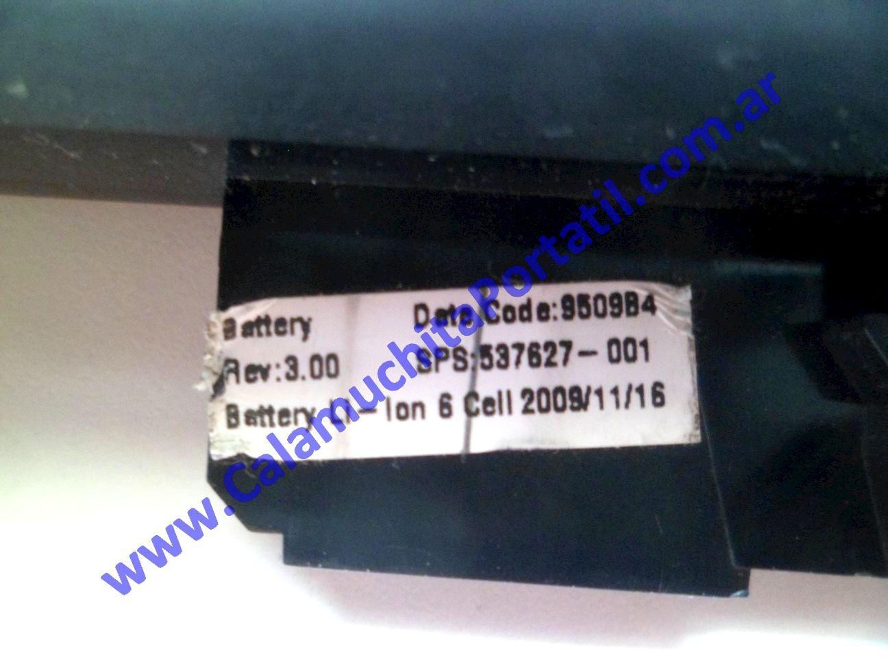 0529BAA Batería Hewlett Packard Mini 110-1150LA / VU376LA#ABM