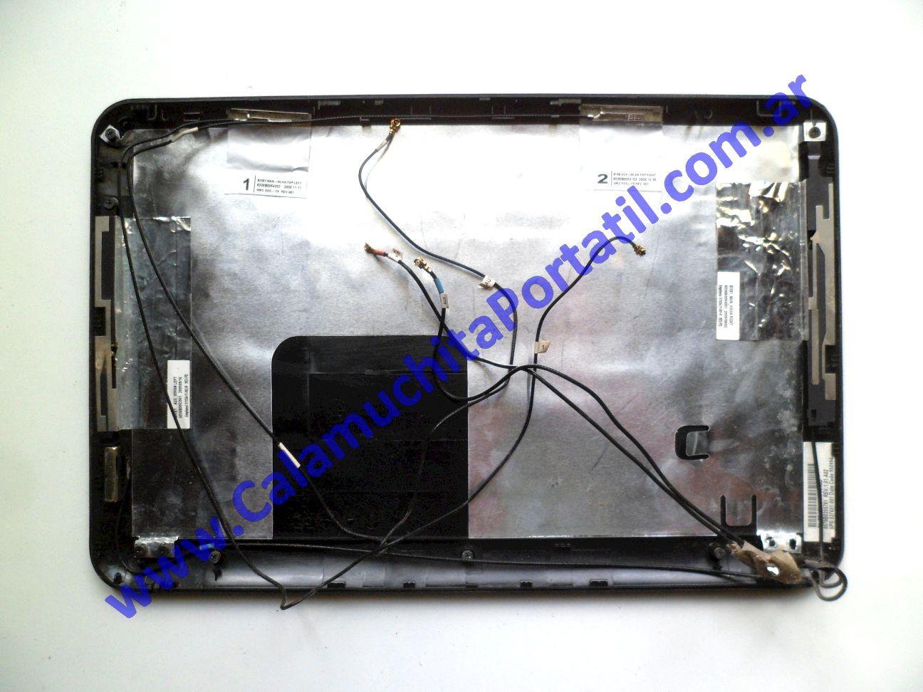 0529CAA Carcasa Tapa Hewlett Packard Mini 110-1150LA / VU376LA#ABM