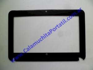 0529CAB Carcasa Marco Hewlett Packard Mini 110-1150LA / VU376LA#ABM