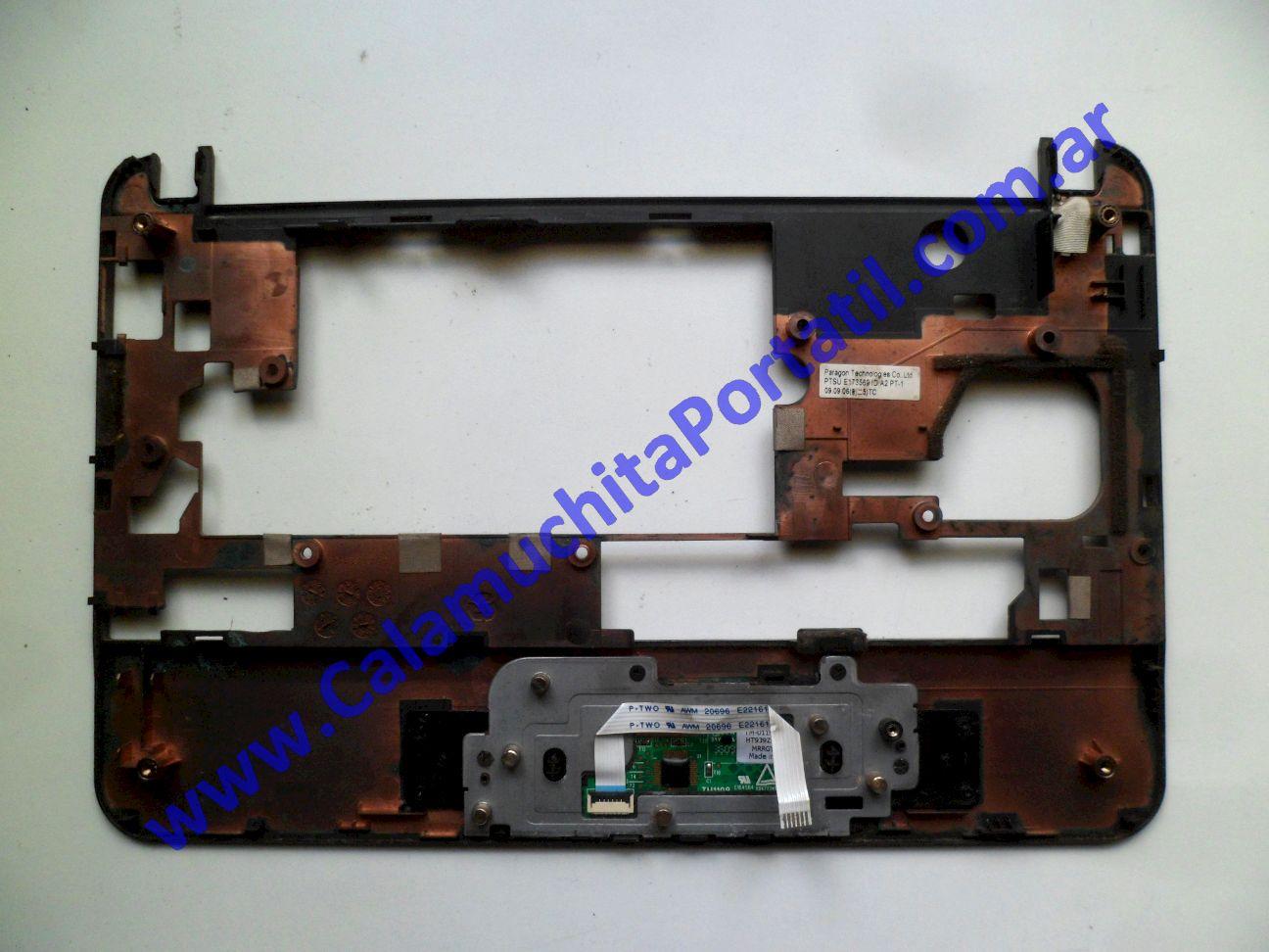 0529CAC Carcasa Teclado Hewlett Packard Mini 110-1150LA / VU376LA#ABM
