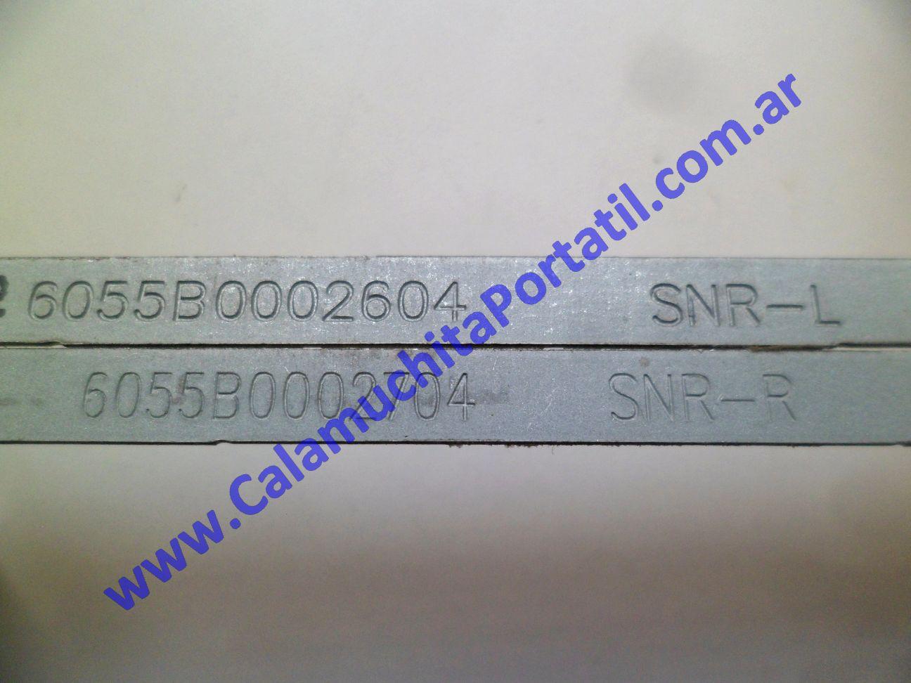 0529LBI Bisagras Hewlett Packard Mini 110-1150LA / VU376LA#ABM