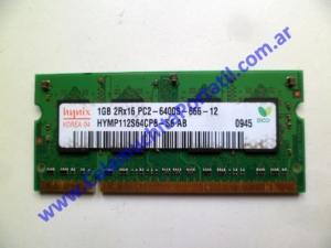 0529NMA Memoria Hewlett Packard Mini 110-1150LA / VU376LA#ABM