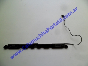 0529SPA Parlantes Hewlett Packard Mini 110-1150LA / VU376LA#ABM