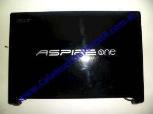 0530CAA Carcasa Tapa Acer Aspire One D255E-13635 / PAV70