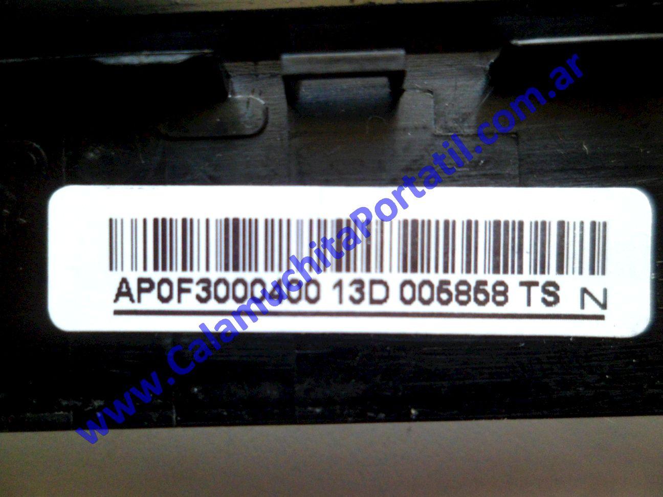 0530CAB Carcasa Marco Acer Aspire One D255E-13635 / PAV70