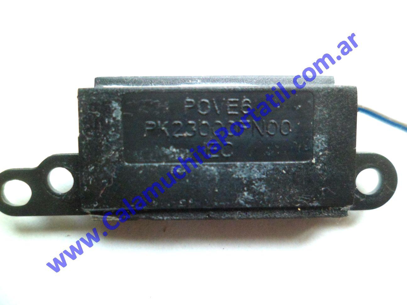 0530SPA Parlantes Acer Aspire One D255E-13635 / PAV70