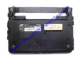 0531CAD Carcasa Base Samsung N210 Plus / NP-N210-JP01AR