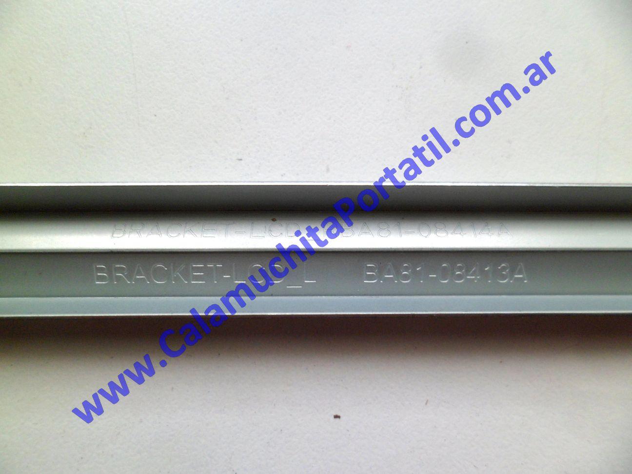 0531LLA Laterales Samsung N210 Plus / NP-N210-JP01AR