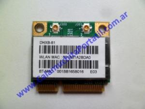 0531PWI Placa Wifi Samsung N210 Plus / NP-N210-JP01AR