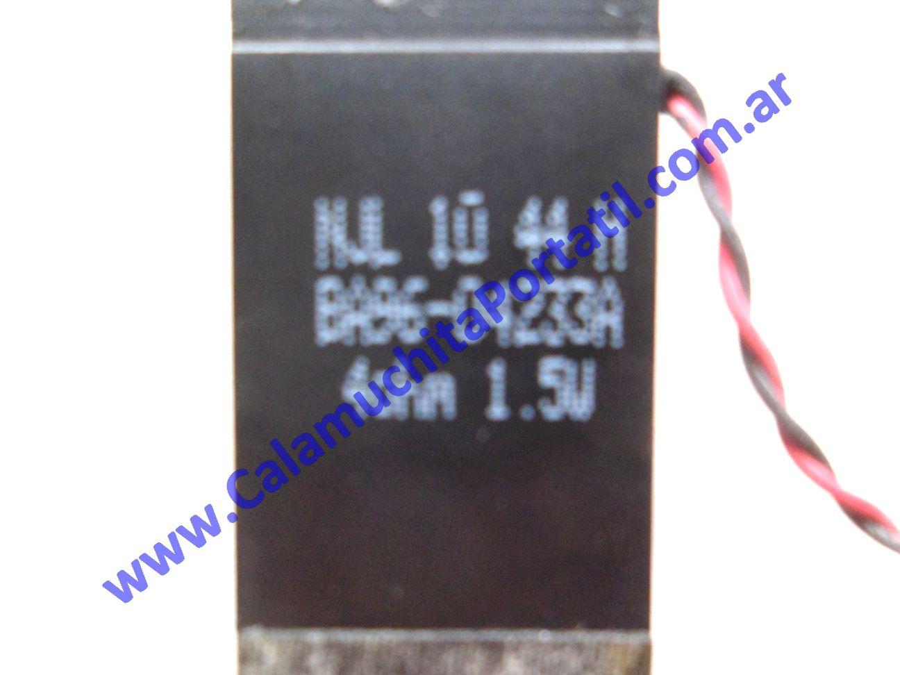 0531SPA Parlantes Samsung N210 Plus / NP-N210-JP01AR