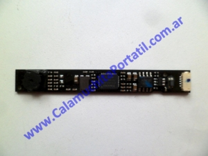 0531WEB Webcam Samsung N210 Plus / NP-N210-JP01AR
