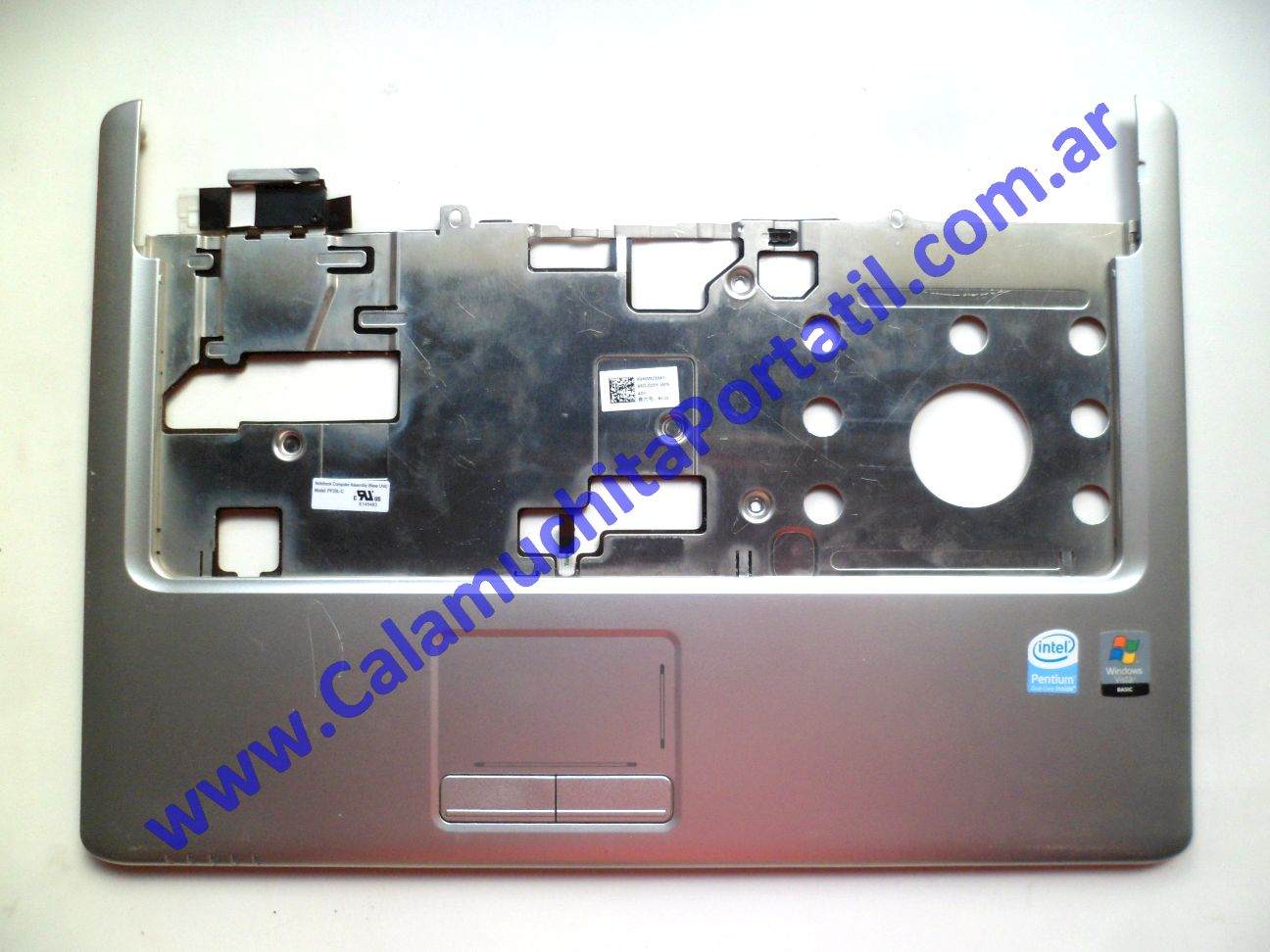 0532CAC Carcasa Teclado Dell Inspiron 1525 / PP29L