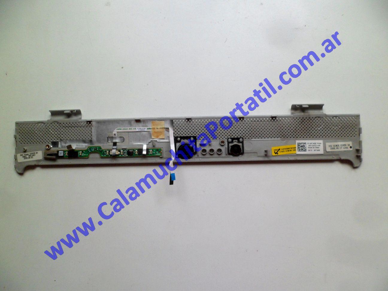 0532CBO Carcasa Botonera Dell Inspiron 1525 / PP29L