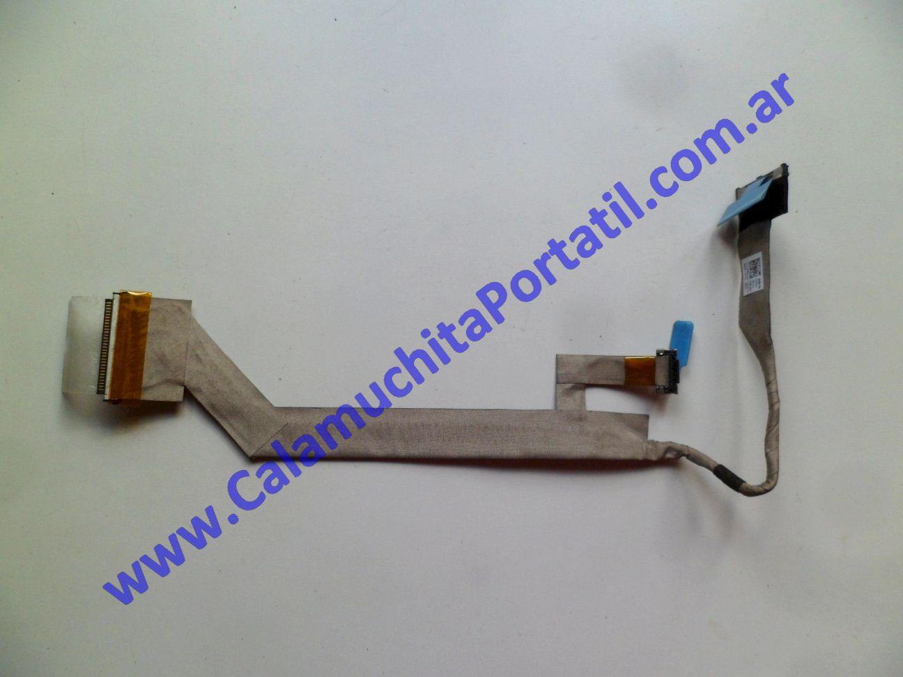 0532FVI Flex Video Dell Inspiron 1525 / PP29L