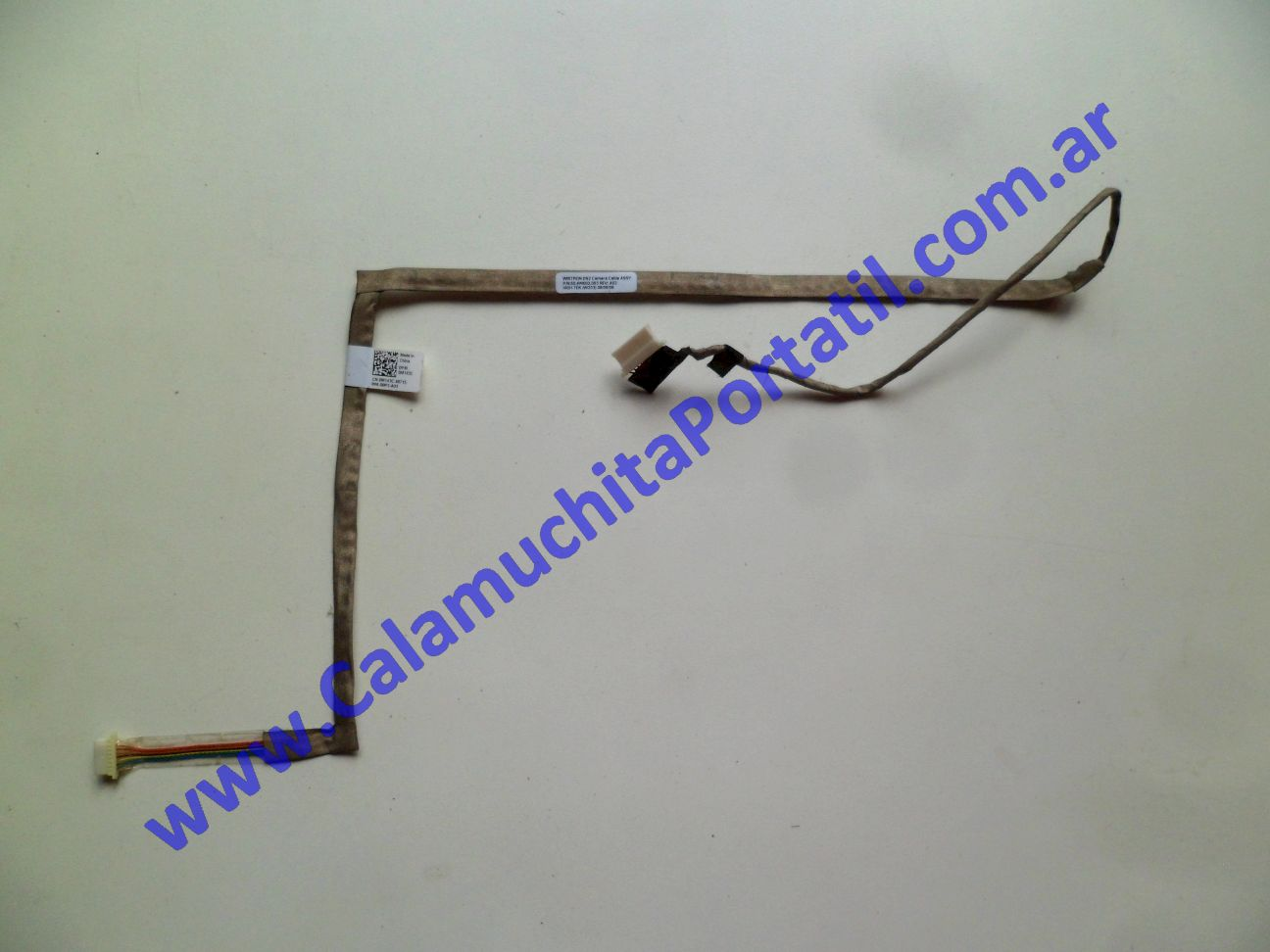 0532FWE Flex Webcam Dell Inspiron 1525 / PP29L
