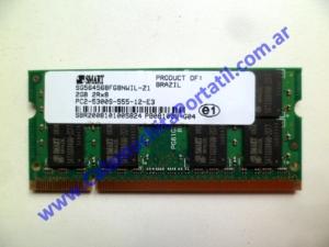0532NMA Memoria Dell Inspiron 1525 / PP29L