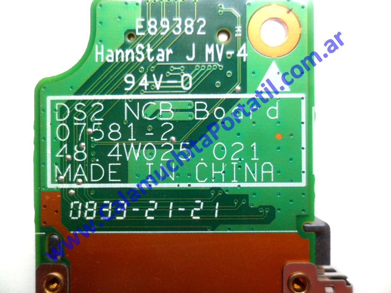 0532PPC Placa PCMCIA Dell Inspiron 1525 / PP29L