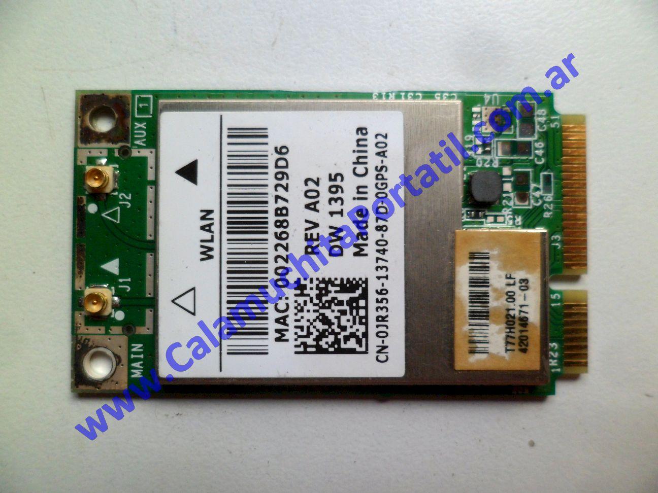 0532PWI Placa Wifi Dell Inspiron 1525 / PP29L