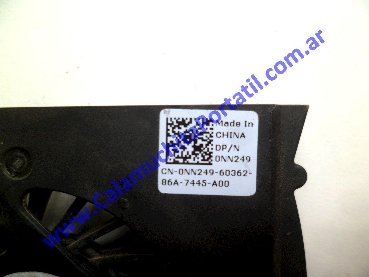 0532VEA Cooler Dell Inspiron 1525 / PP29L
