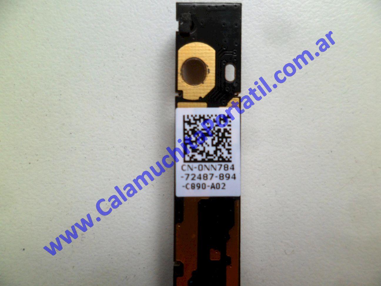 0532WEB Webcam Dell Inspiron 1525 / PP29L