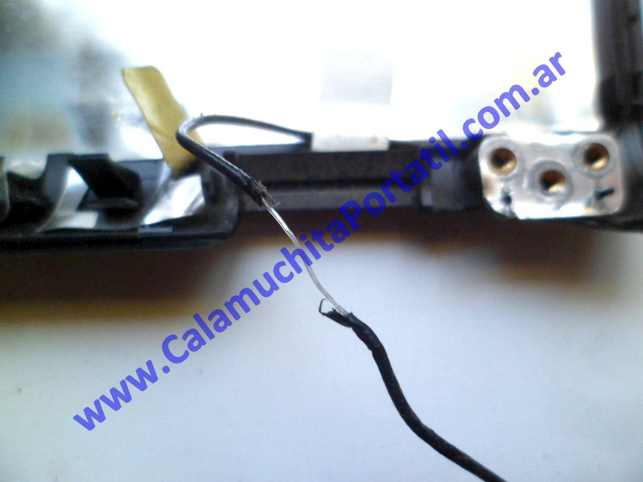 0533CAA Carcasa Tapa Hewlett Packard Pavillion dv2000 / DV2425la / GM691LA#AC8
