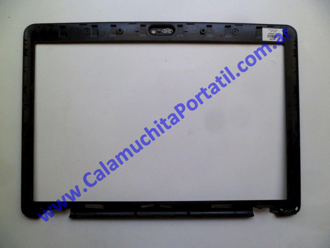 0533CAB Carcasa Marco Hewlett Packard Pavillion dv2000 / DV2425la / GM691LA#AC8