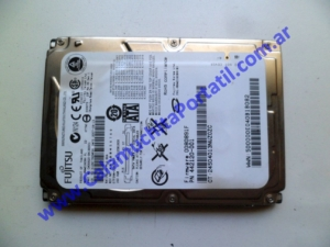 0533HDA Disco Rígido Hewlett Packard Pavillion dv2000 / DV2425la / GM691LA#AC8