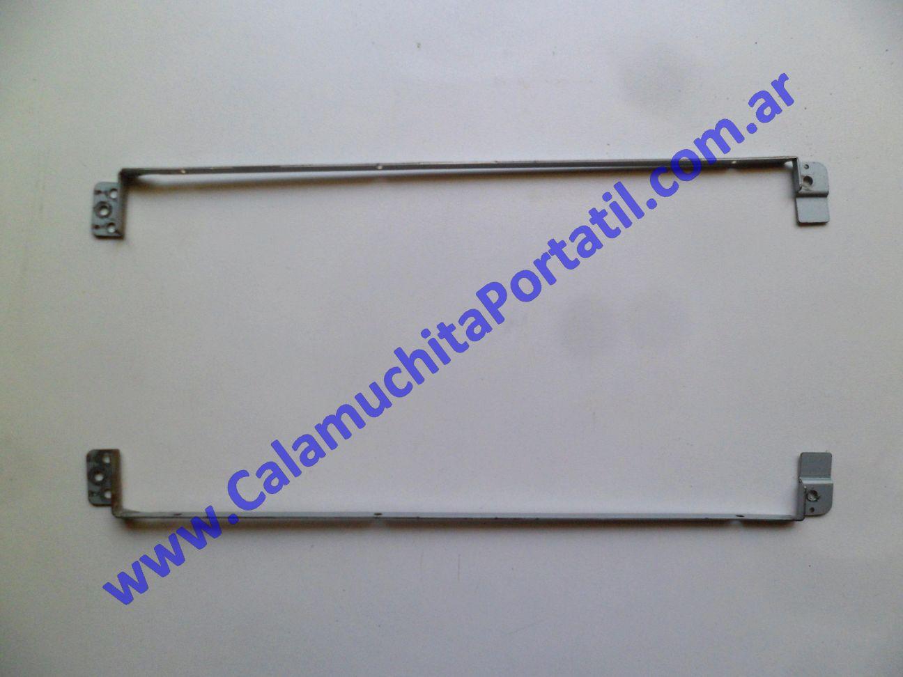 0533LLA Laterales Hewlett Packard Pavillion dv2000 / DV2425la / GM691LA#AC8