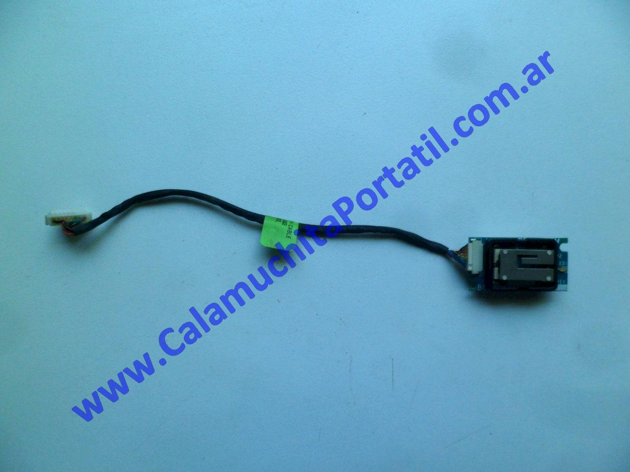 0533PBL Placa Bluetooth Hewlett Packard Pavillion dv2000 / DV2425la / GM691LA#AC8